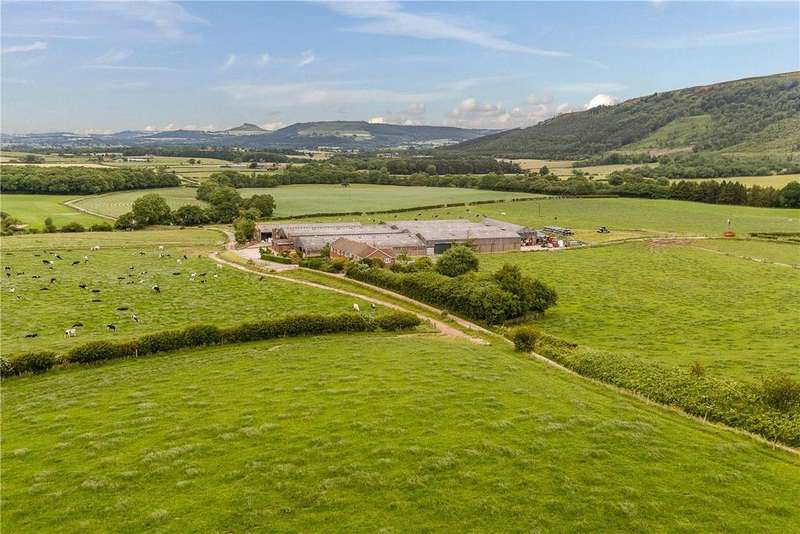 Farm Commercial for sale in New Sheepfold Farm, Ingleby Greenhow, Great Ayton, North Yorkshire, TS9