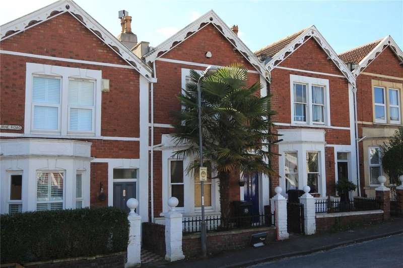 2 Bedrooms Terraced House for sale in Melbourne Road, Bishopston, Bristol, BS7