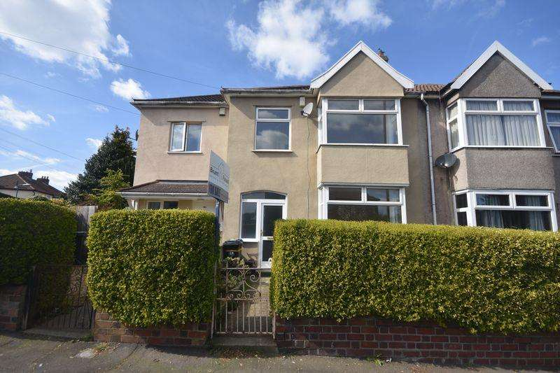 3 Bedrooms Terraced House for sale in New Queen Street Kingswood
