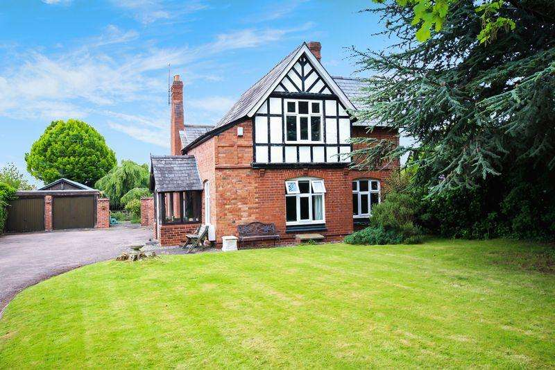 4 Bedrooms Unique Property for sale in Bartestree, Hereford