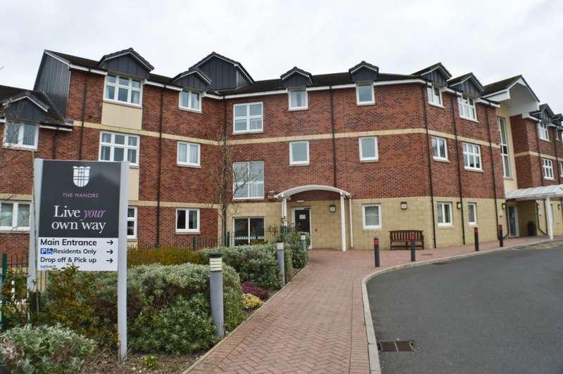 2 Bedrooms Apartment Flat for sale in Adderlane Road, Prudhoe, NE42
