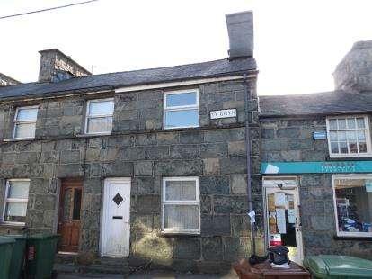House for sale in Ty Gwyn, Trawsfynydd, Blaenau Ffestiniog, Gwynedd, LL41