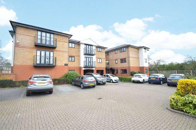 1 Bedroom Apartment Flat for sale in Salisbury Court, Ludlow Road, Maidenhead, Berkshire, SL6