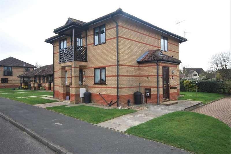 2 Bedrooms Retirement Property for sale in Leiden Fields, Spalding