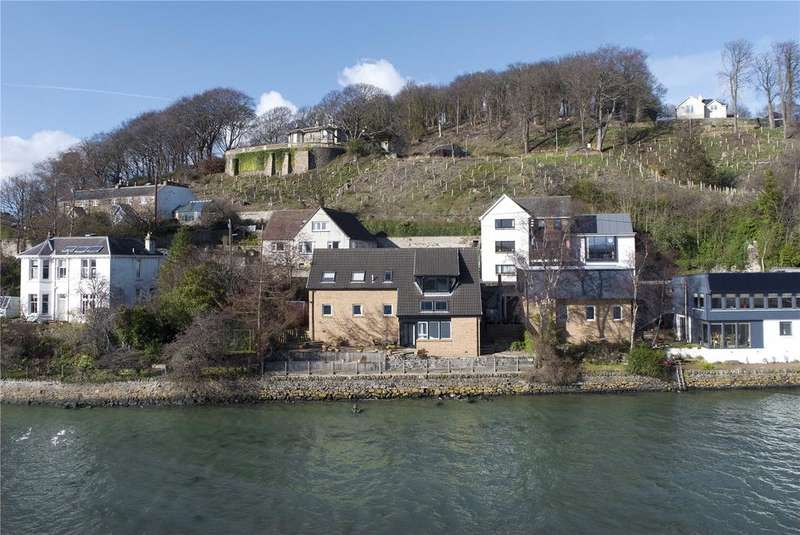 4 Bedrooms Detached House for sale in Newhaven House, Main Road, North Queensferry, Fife, KY11