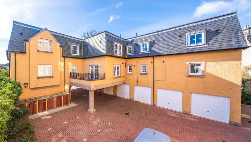 4 Bedrooms Flat for sale in Southgait Hall, 118 South Street, St. Andrews, Fife, KY16