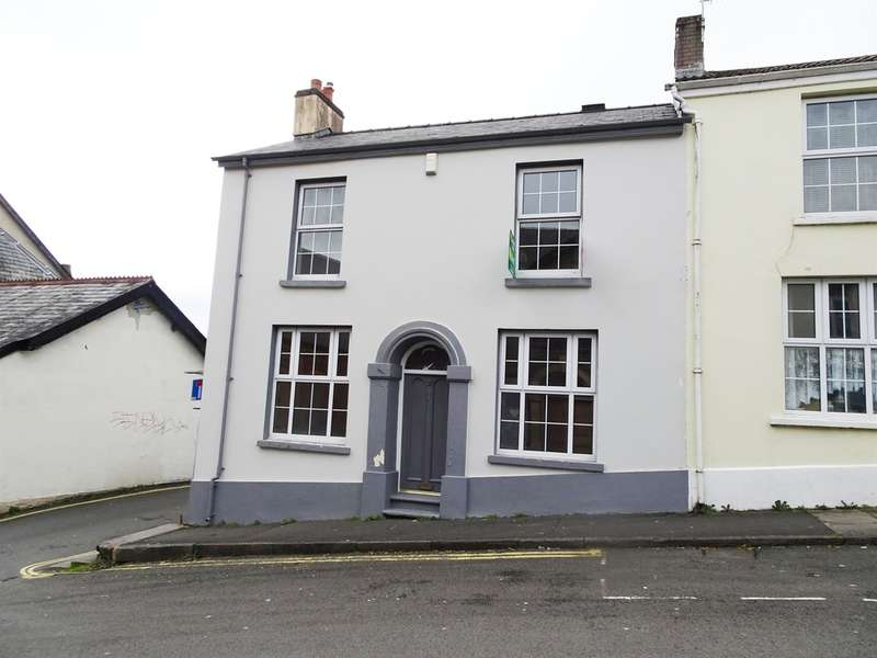 Properties for sale listed by Peter Alan, Merthyr Tydfil