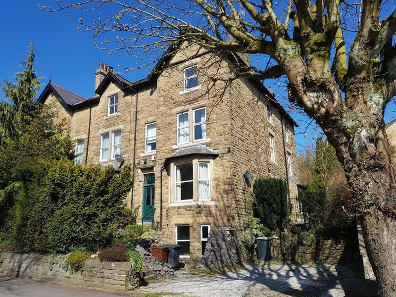 7 Bedrooms End Of Terrace House for sale in Dale Road, Buxton