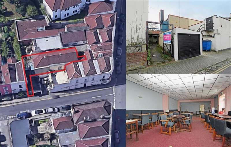 Residential Development Commercial for sale in College Road, Westbury on Trym, Bristol