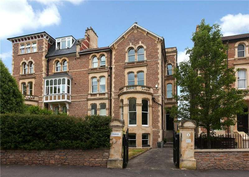5 Bedrooms House for sale in Percival Road, Clifton, Bristol, BS8
