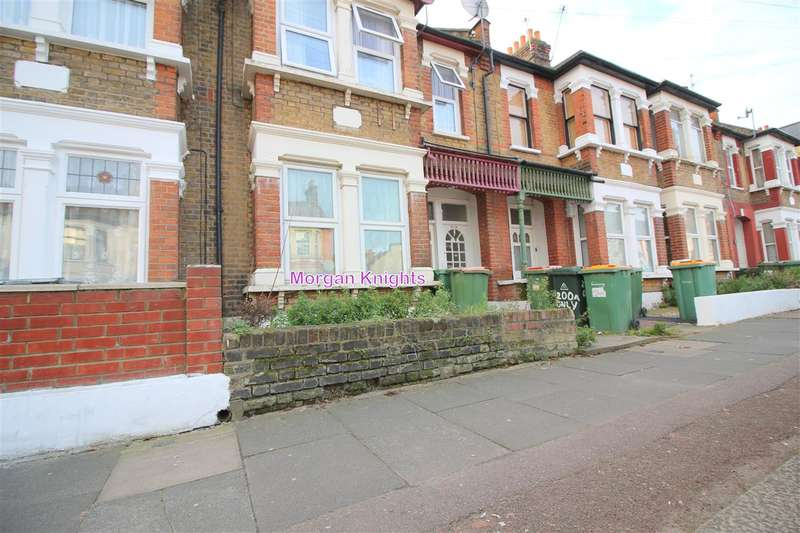 1 Bedroom Apartment Flat for sale in Burges Road, East Ham E6