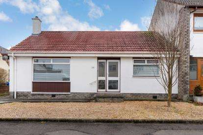 2 Bedrooms Bungalow for sale in St Andrews Avenue, Prestwick