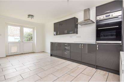 4 Bedrooms Detached House for sale in South Ockendon, Grays, Essex