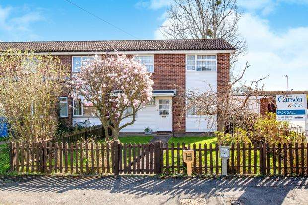 3 Bedrooms Semi Detached House for sale in Maidenhead, Berkshire, Uk