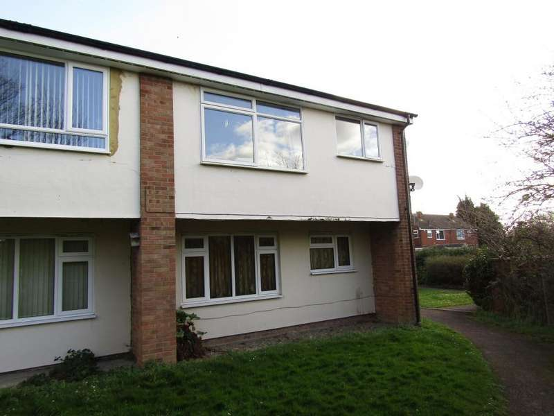 2 Bedrooms Apartment Flat for sale in Gothic Way, , Arlesey, SG15