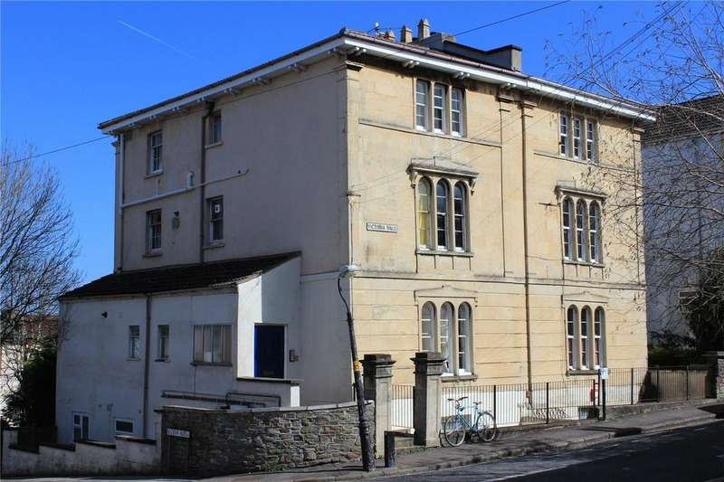 2 Bedrooms Apartment Flat for sale in Victoria Walk, Cotham, Bristol, BS6