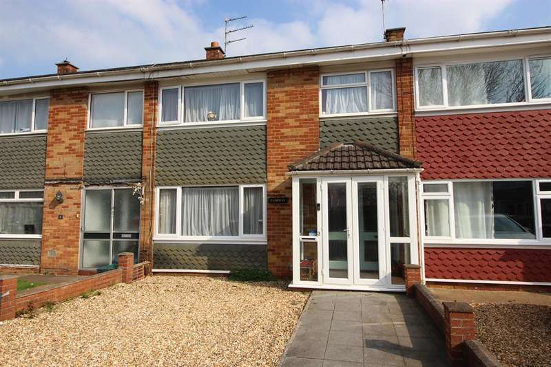 4 Bedrooms Terraced House for sale in Sandy Lodge, Yate, Bristol, BS37 4HE