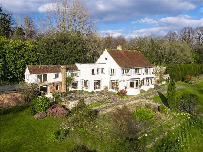 6 Bedrooms Detached House for sale in Castle Street, Bletchingley, Redhill, RH1
