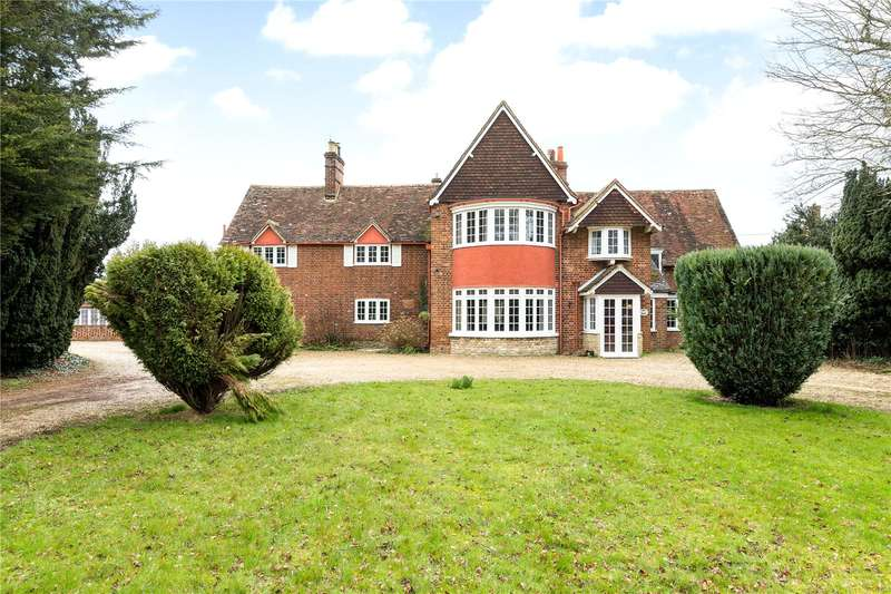 7 Bedrooms Detached House for sale in Appleford, Abingdon, Oxfordshire, OX14