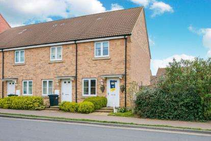 2 Bedrooms End Of Terrace House for sale in Littleport, Ely, Cambridge