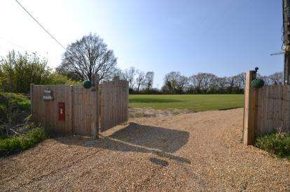 4 Bedrooms Detached House for sale in Southminster, Essex