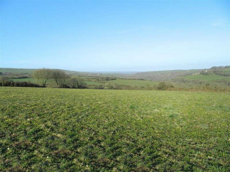 Land Commercial for sale in Boscastle, Cornwall, PL35