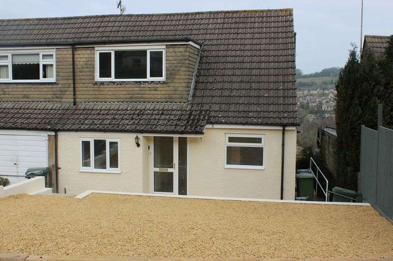 4 Bedrooms Property for sale in Summer Street, Stroud