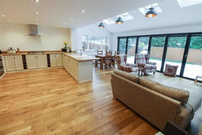 5 Bedrooms Detached House for sale in London End, Priors Hardwick, Warwickshire