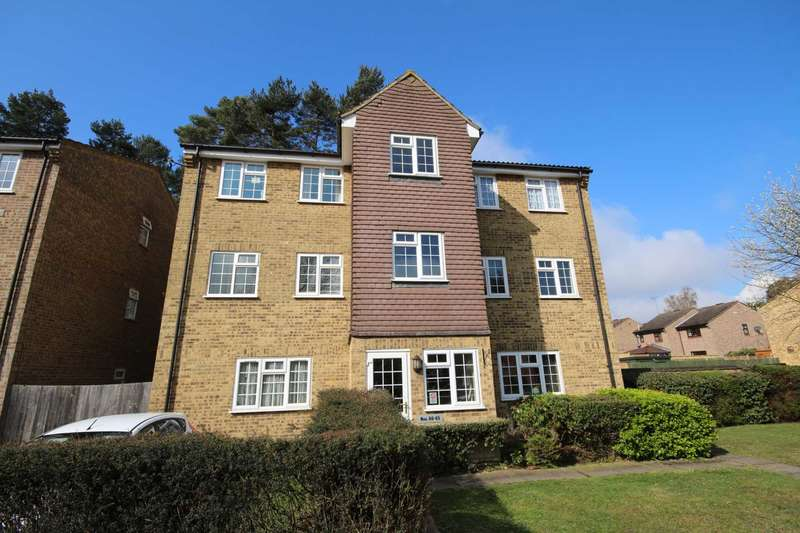 1 Bedroom Apartment Flat for sale in Draycott, Forest Park