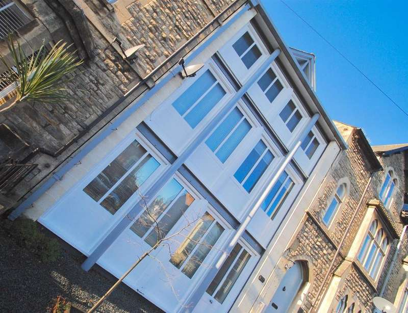 2 Bedrooms Apartment Flat for sale in Victoria Road, Cirencester