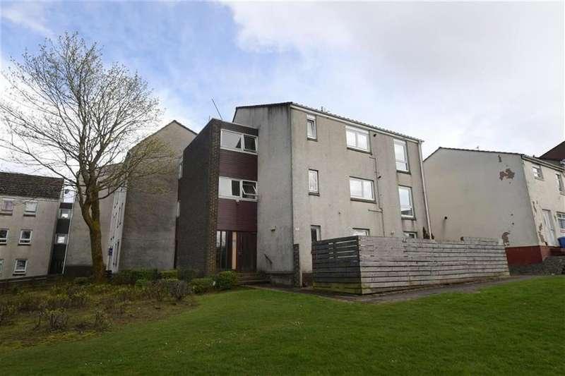 2 Bedrooms Flat for sale in Findhorn, Erskine