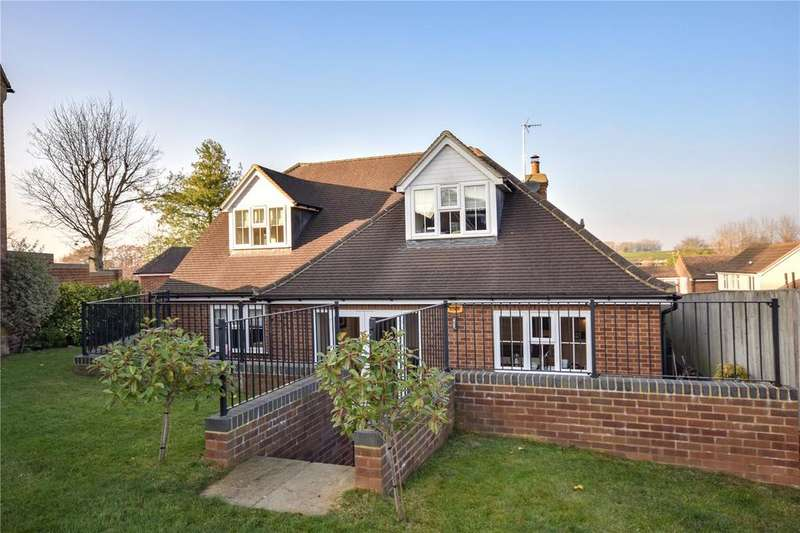 4 Bedrooms Detached House for sale in Littleworth, Wing, Leighton Buzzard, LU7