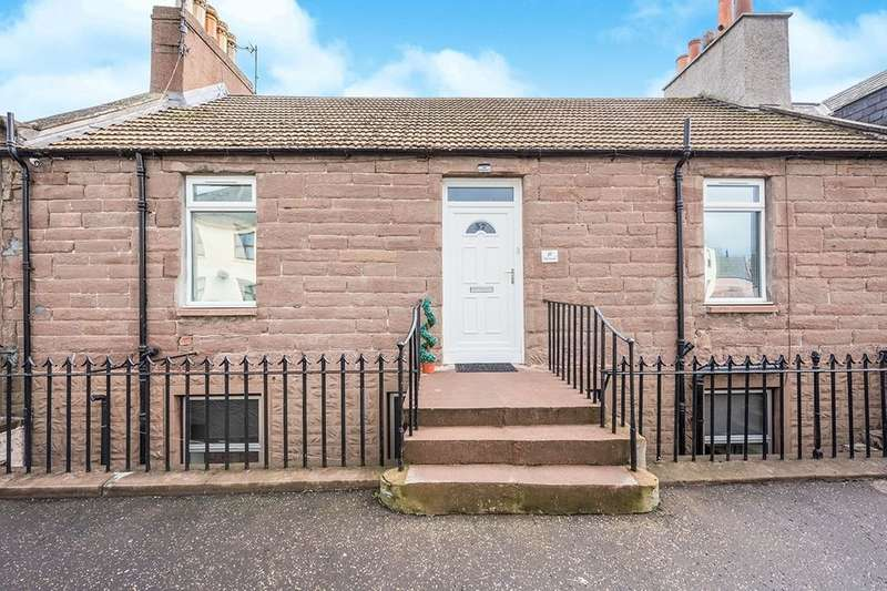 4 Bedrooms Property for sale in Mill Street, MONTROSE, DD10