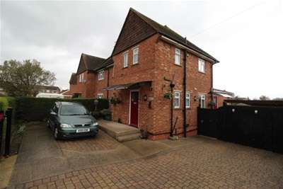 1 Bedroom House Share for rent in White Paddock, Maidenhead