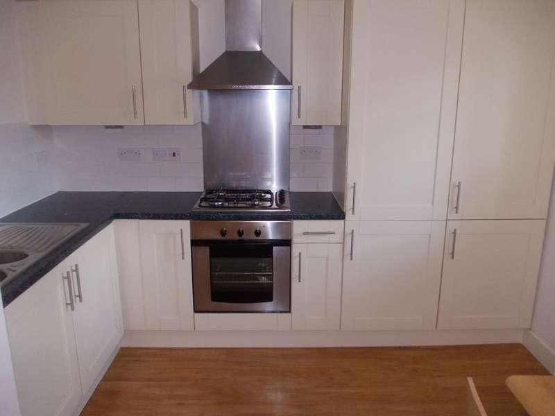 1 Bedroom Apartment Flat for sale in Hastings Street, Luton, Bedfordshire, LU1