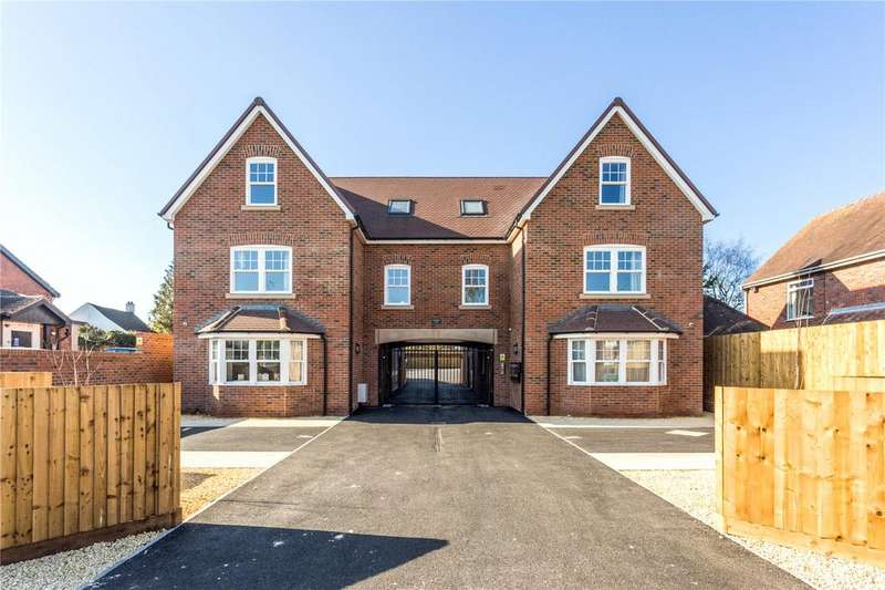 2 Bedrooms Detached House for sale in Elmgrove Road East, Hardwicke, Gloucester, GL2