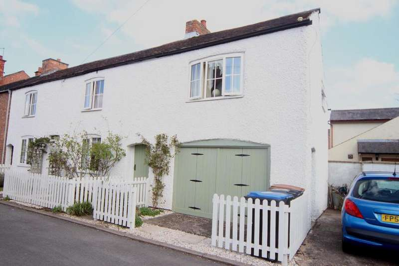 3 Bedrooms Cottage House for sale in Love Lane, Burbage