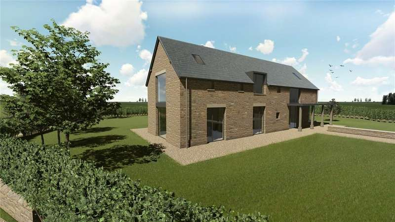 3 Bedrooms Detached House for sale in Broadmoor Lane, Horsington, Templecombe, BA8