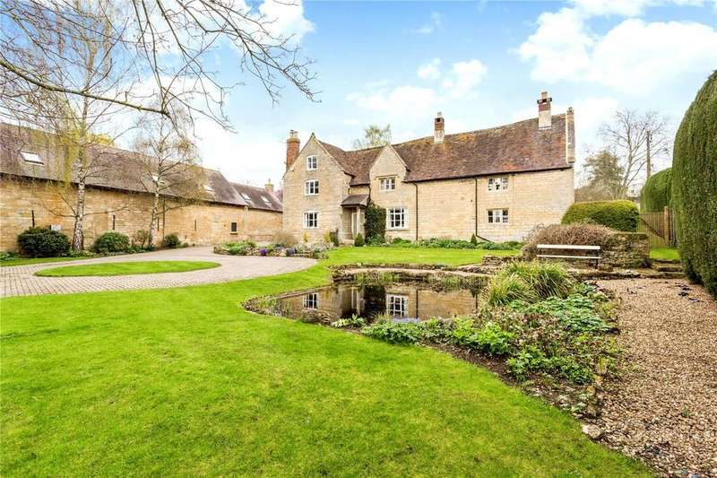 6 Bedrooms Detached House for sale in Westmancote, Tewkesbury, Gloucestershire, GL20