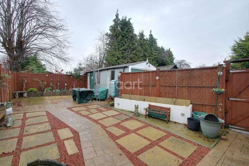 2 Bedrooms Bungalow for sale in Warden Hills Area