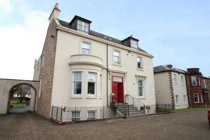 3 Bedrooms Flat for sale in London Road, Kilmarnock