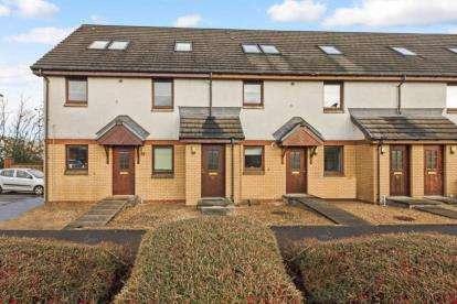 2 Bedrooms Maisonette Flat for sale in Finglen Crescent, Tullibody