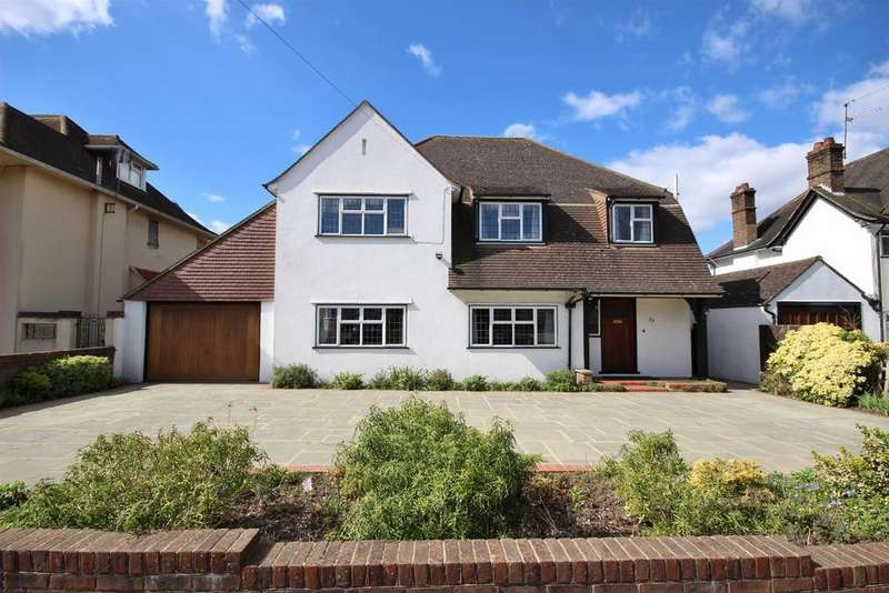 5 Bedrooms Detached House for sale in CHEAM