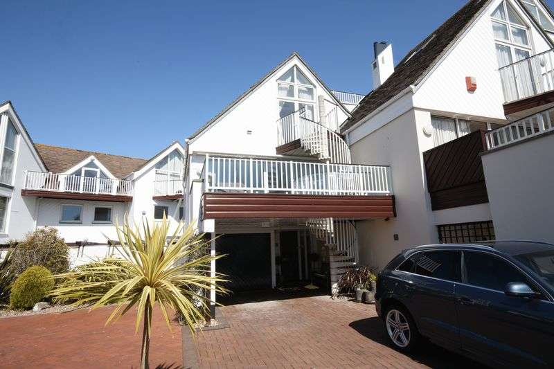 3 Bedrooms Property for sale in Priory Quay Quay Road, Christchurch