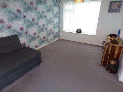 5 Bedrooms Terraced House for sale in Birkrig, Skelmersdale, Lancashire, WN8