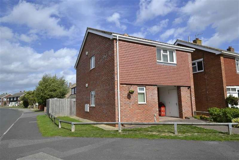 2 Bedrooms Maisonette Flat for sale in The Henrys, Thatcham, Berkshire, RG18