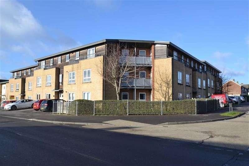 2 Bedrooms Apartment Flat for sale in Birchwood Road, Newbury, Berkshire, RG14
