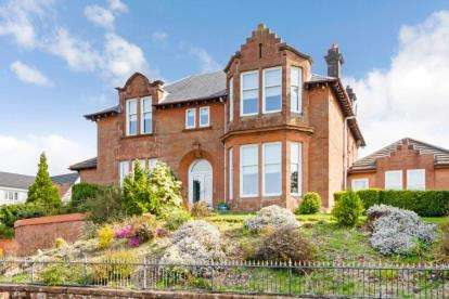 7 Bedrooms Detached House for sale in Mansionhouse Road, Mount Vernon