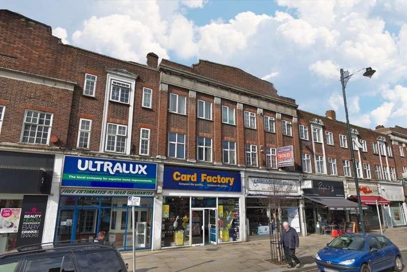 2 Bedrooms Flat for rent in High Street, Twickenham, TW2