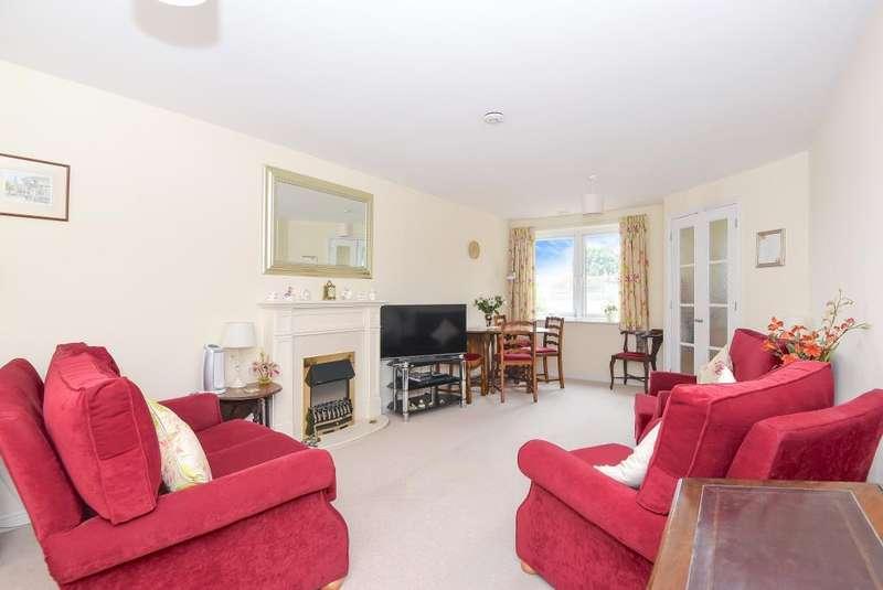 2 Bedrooms Retirement Property for sale in Benedict Court, Newbury, RG14